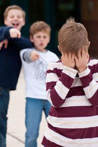 enfants honte